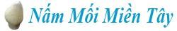 Nấm Mối – Nấm Mối Miền Tây- Nấm Mối Bến Tre Logo